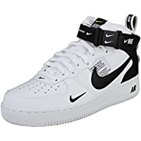 sports shoes d356c aa1c6 Nike Herren Air Force 1 Mid  07 Lv8 Gymnastikschuhe