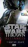 Star Wars - Thrawn : Alliances - Format Kindle - 9782823872521 - 9,99 €