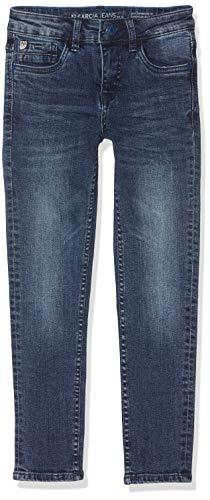 Garcia Kids Jungen Xevi Jeans, Blau (Medium Used 3097), (Herstellergröße: 134)