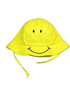 Roffatide Faccina Cappello da Pescatore Bambini