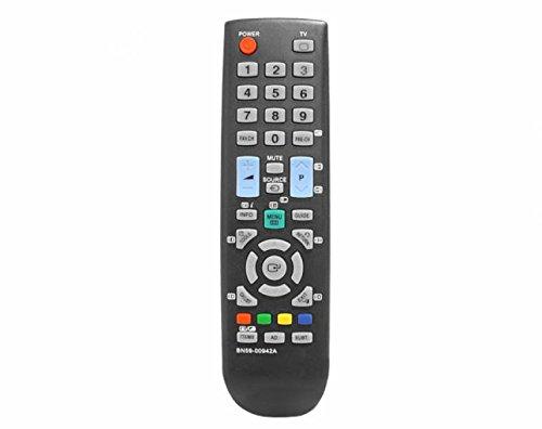 Ersatz-Fernbedienung für Samsung TV LE32B450C4W (Plasma Samsung)