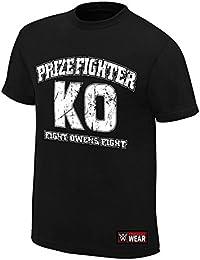 """Kevin Owens «Ko Cœur """"authentique T-shirt pour homme"""