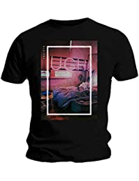 Official T Shirt THE 1975 Rock Band UGH! Neon Light Black All Sizes