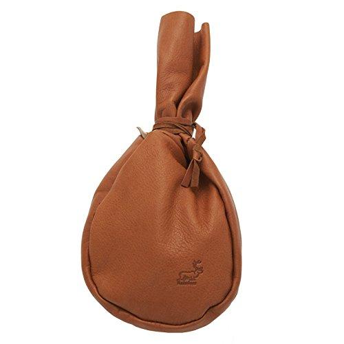 Casström Sami Beutel Tasche aus natürlich gegerbtem Rentier-Leder