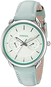 Fossil End-of-Season Tailor Analog White Dial Women's Watch - ES3951