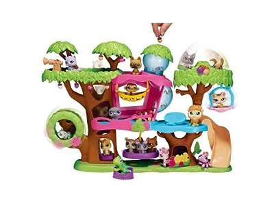 Littlest Pet Shop 326851480 - El árbol de los Pet Shop por Hasbro