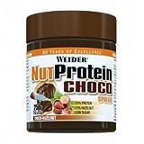 Weider Nut Protein, Schokolade, 250 g