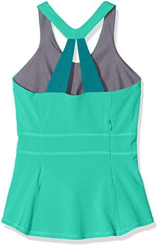 Nike girl 's Maria PREMIER Tank Top Green