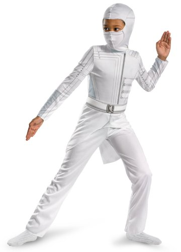 - Gi Joe Storm Shadow Kostüm