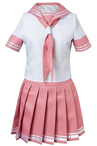 Fate/Grand Order Fate/GO FGO Servant Astolfo Sailor Kleid Cosplay Kostüm Damen ()