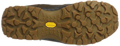 Hanwag Banks II GTX, Chaussures de Randonnée Hautes Homme Marron (Erde_brown)