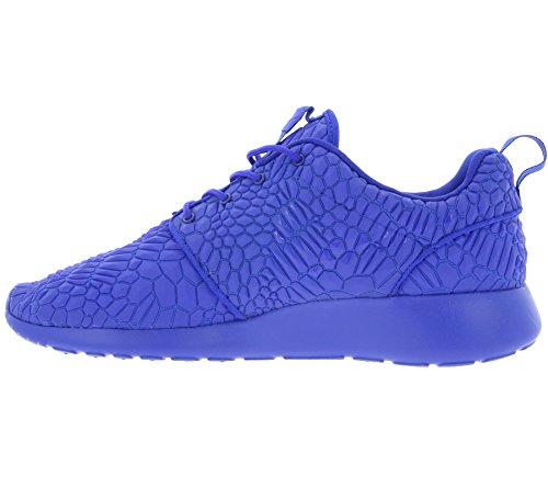 Nike Donna W Nike Roshe One Dmb scarpe sportive Azul (Racer Blue / Rcr Blue-Rcr Bl-Blk)