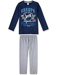 Sanetta Jungen Zweiteiliger Schlafanzug 243716