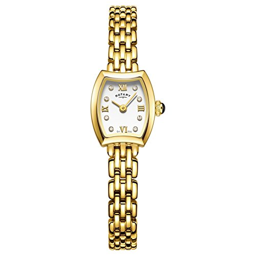 Rotary LB05055-01 Reloj de Damas