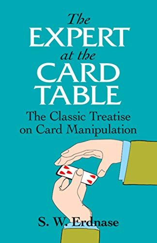 The Expert at the Card Table: Cl...
