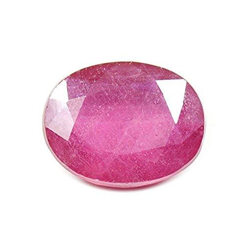 55carati pietra rubino 5ct naturale originale gemma sciolto