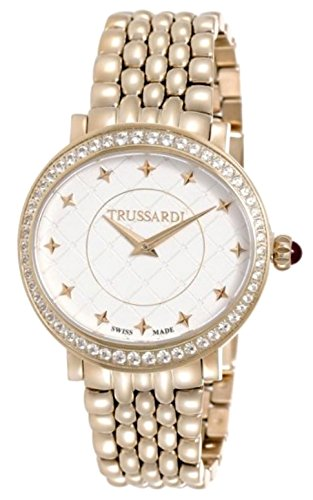 Trussardi Womens Watch R2453106502