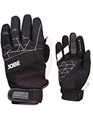Jobe Suction Gloves Guantes Kite Surf wakeboard segeln Guantes de moto acuática, unisex, small