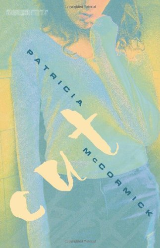 cut by patricia mccormick Patricia mccormick, a two-time national book award finalist, is the author of several critically acclaimed books: sold, cut, never fall down cut, never fall dow.