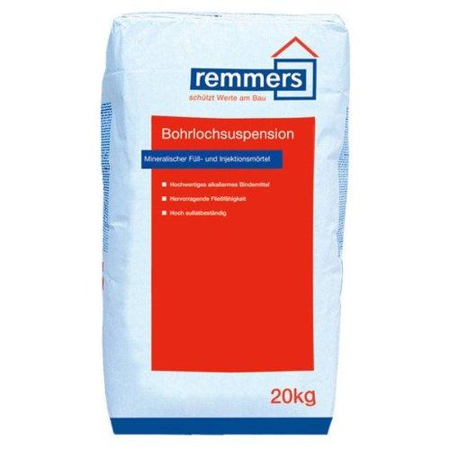 Remmers Bohrlochsuspension, 20 kg