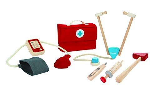 Plan Toys Doctor Set (3451)