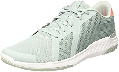 Reebok Women's Everchill Tr 2.0 Seaside/Guava/White Multisport Training Shoes-7 UK/India (40.5 EU)(9.5 US)(BS5812)