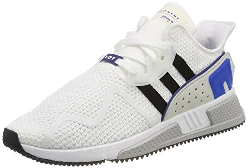 Adidas EQT Support RF, Zapatillas para Hombre, Rosa (Turbo/Core Black/FTWR White), 45 1/3 EU