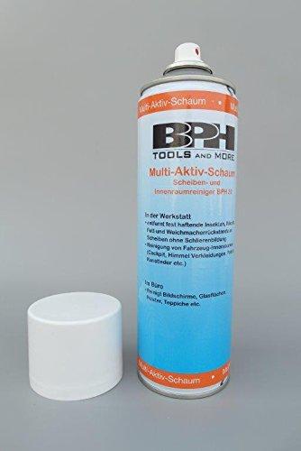 Preisvergleich Produktbild BPH MultiAktivSchaum 500 ml