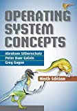 OPERATING SYSTEM CONCEPTS (English Edition)