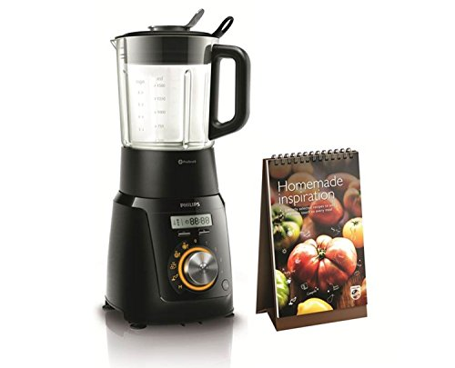 Philips HR2099/90 Blender Avance chauffant, bol en...