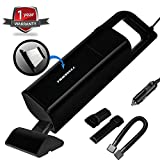 Best Car Vacuum Cleaners - Tirewell TW-9002 Multi-Function Car Vacuum Cleaner with HEPA Review