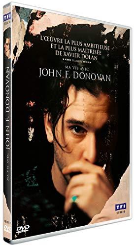 Ma vie avec John F. Donovan |