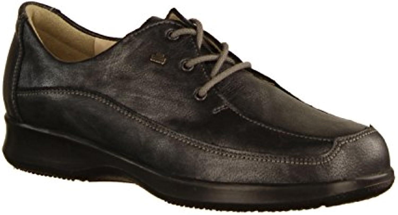 Mr.   Ms. FinnComfort Scarpe Scarpe Scarpe Stringate Donna Grigio grigio Qualità superiore Re della quantità Re della folla | Prezzo giusto  | Uomo/Donne Scarpa  02024a