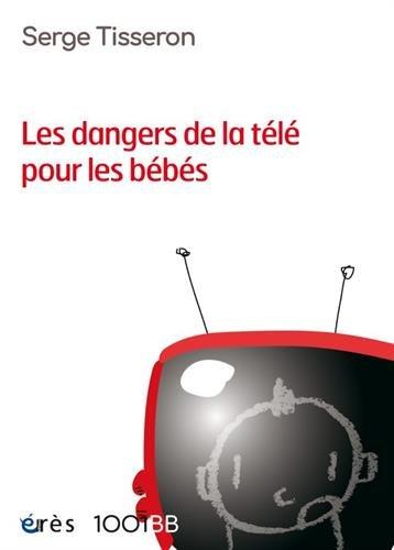 Vignette du document Les  dangers de la télé pour les bébés : non au formatage des cerveaux
