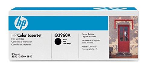 warz Original Toner für HP Color Laserjet 2550, 2820, 2840 ()