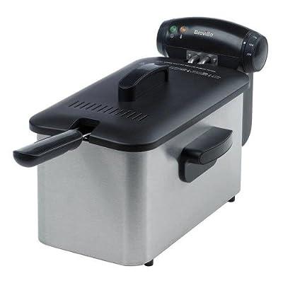 Breville VDF100 Deep Fat Fryer