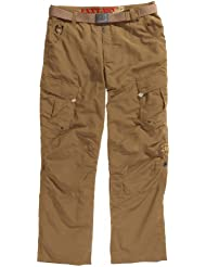 Exxtasy Kalix Men's Outdoor Trousers