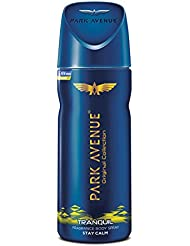Park Avenue Tranquil Body Deodorant for Men, 100g