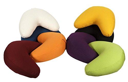 Coussin-de-yoga-lune-gOTS-xL-fabriqu-en-allemagne-l-51-x-37-x-21-cm-housse-et-coutil-100-coton-bio-garnissage-bio-balles-dpeautre-sans-revtement-intrieur-garnissage-lavable-en-machine--30C