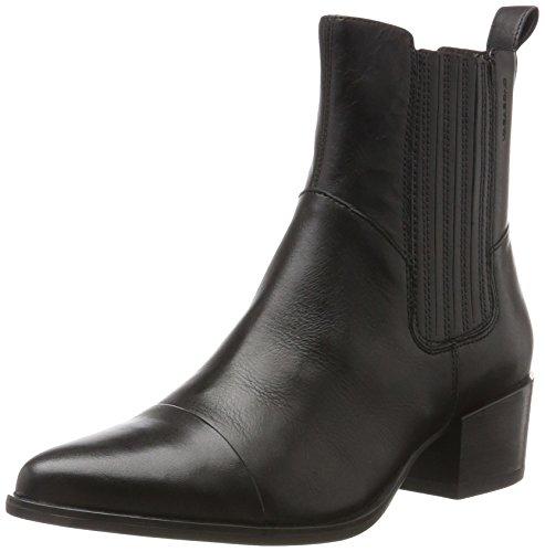 Vagabond Damen Marja Chelsea Boots, Schwarz (Black 20), 39 EU