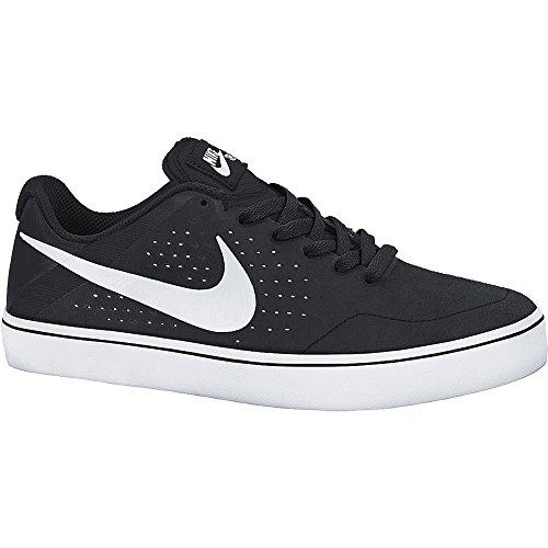 Nike Sb Paul Rodriguez Ctd Lr, Chaussures de Skate Homme, 42.0EU/ 26,5 cm Multicolore - Varios colores (Negro / Blanco (Black / White))