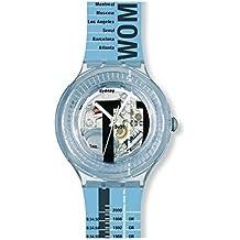 Swatch - Reloj Swatch - SDZ104 - Touch Pad - SDZ104