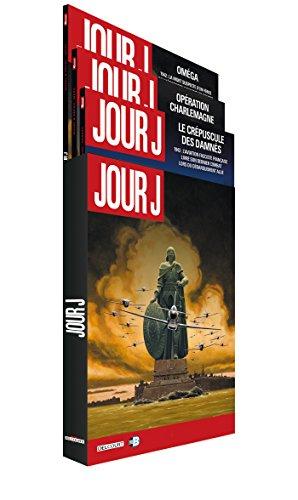 Jour J - Fourreau Omega (T14+T18+T21)