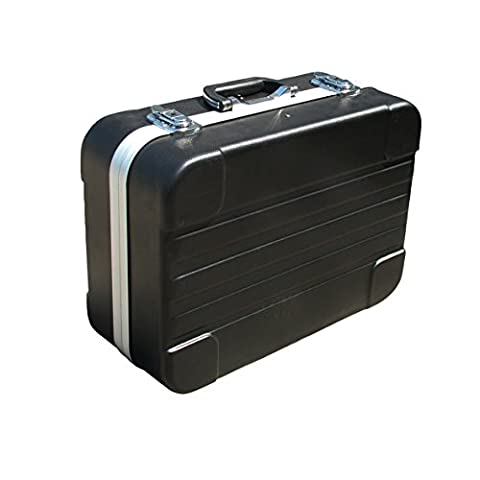 So.di.fer 542609 Petite valise à outils en plastique ABS pour porter les outils, 465 x 335 x 190 mm