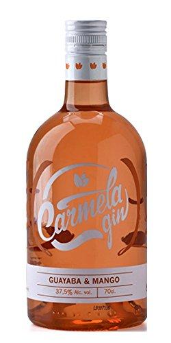 Carmela Gin Guayaba & Mango - Fabrica de Licores Artemi 70 cl