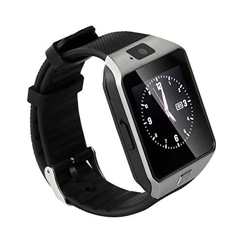 GENORTH® DZ09 Gear Bluetooth Smartwatch Orologio da polso SIM Phone