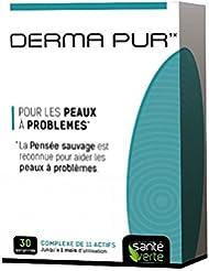 Derma Pur' Adultes et adolescents pour les peaux à problèmes