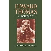 Edward Thomas: A Portrait