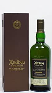 Ardbeg Single Cask #1924 - 70cl / 700ml