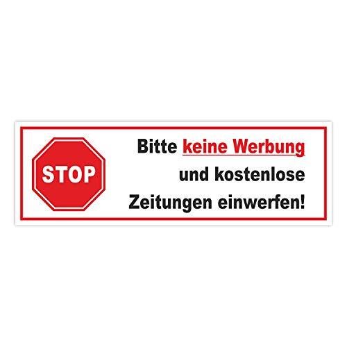 Reklame für außen   Was-Einkaufen.de